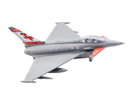 EUROFIGHTER TYPHOON - REVELL (RV6452) Libelula Vesela
