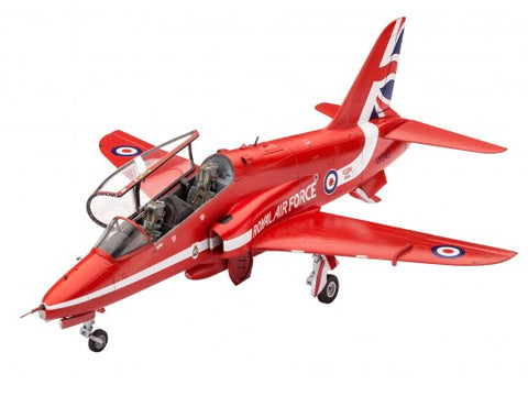 MODEL SET BAE HAWK T.1 RED ARROWS - REVELL (RV64921)