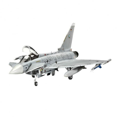 MODEL SET EUROFIGHTER TYPHOON - REVELL (RV64282)