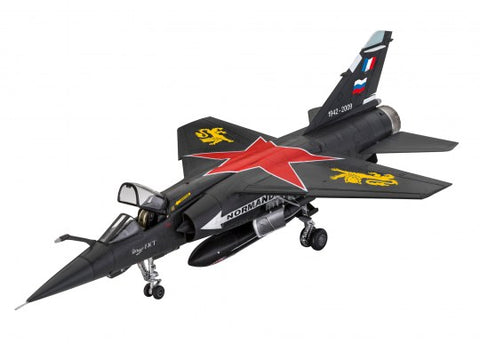 MODEL SET MIRAGE F.1C - REVELL (RV64971)