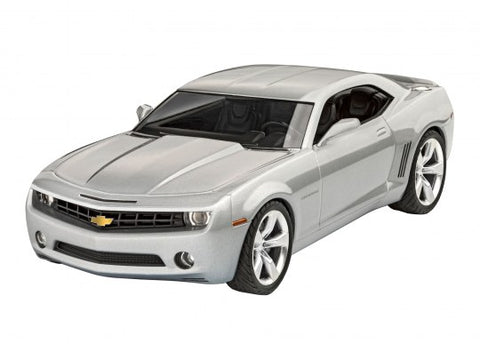 MODEL SET CAMARO CONCEPT CAR (2006) - REVELL (RV67648)