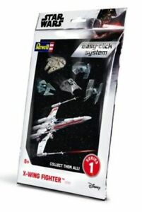 X-WING FIGHTER - REVELL (RV1101)