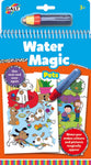 WATER MAGIC: CARTE DE COLORAT ANIMALE DE COMPANIE - GALT (1005035)