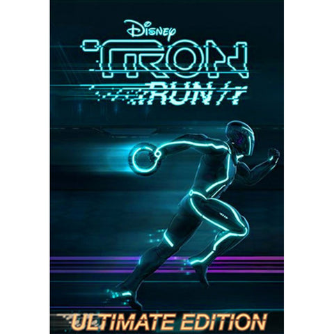 TRON RUN/R (ULTIMATE EDITION) - STEAM - PC