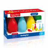 SET BOWLING COLORAT - FISHER PRICE (FP1803)