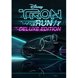 TRON RUN/R (DELUXE EDITION) - STEAM - PC