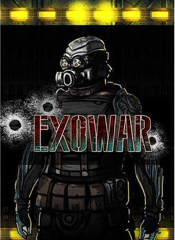 EXOWAR - STEAM - PC - WORLDWIDE