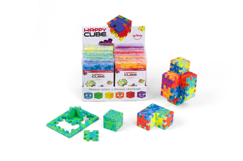 HAPPY CUBE - PRO - MINI - HAPPY CUBE (HCP100)