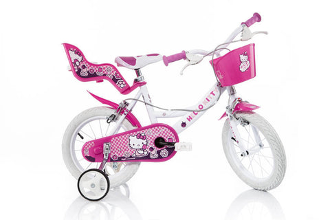 BICICLETA HELLO KITTY 164R HK (164R HK)