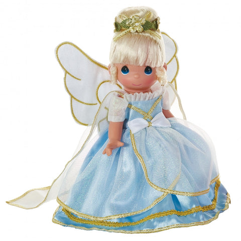 PAPUSA DECOR, INGER BLOND, 23 CM - PRECIOUS MOMENTS (ST20X3566)