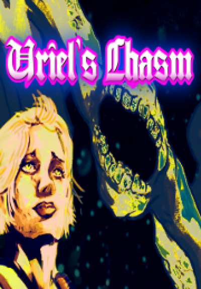 URIEL'S CHASM - STEAM - PC - WORLDWIDE