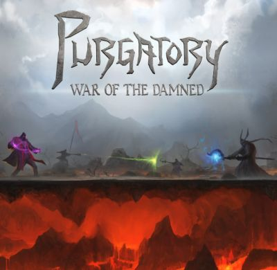 PURGATORY: WAR OF THE DAMNED - EARLY ACCESS - STEAM - PC - WORLDWIDE