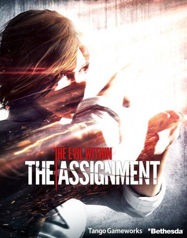 THE EVIL WITHIN - THE ASSIGNMENT (DLC) - STEAM - PC - EU Libelula Vesela Jocuri video