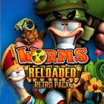 WORMS RELOADED - RETRO PACK (DLC) - STEAM - PC - EU