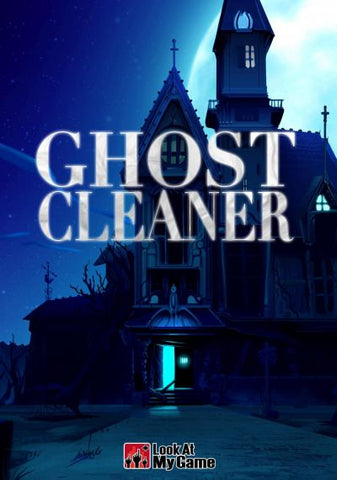 GHOST CLEANER - STEAM - PC