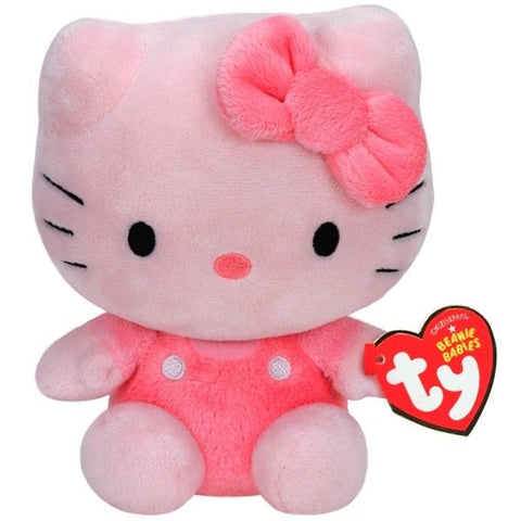 PLUS HELLO KITTY (15 CM) - TY (ST9XTY40894)
