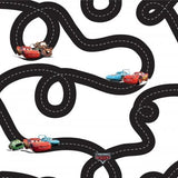 ROLA TAPET 10 X 0,52M DISNEY CARS TA01897 - DECOFUN