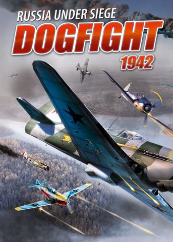DOGFIGHT 1942 RUSSIA UNDER SIEGE DLC - STEAM - PC - EMEA, US Libelula Vesela Jocuri video