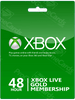 XBOX LIVE 48-HOUR GOLD TRIAL MEMBERSHIP - WORLDWIDE