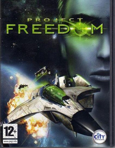 PROJECT FREEDOM - STEAM - PC