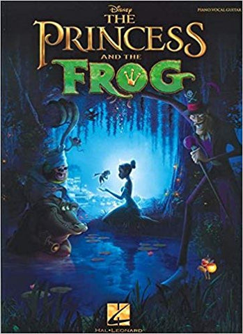 DISNEY THE PRINCESS AND THE FROG - STEAM - PC