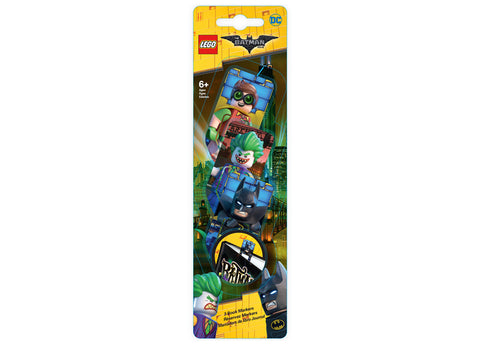 SET 3 SEMNE DE CARTE LEGO BATMAN MOVIE - LEGO (51762)