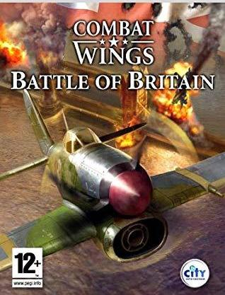 COMBAT WINGS: BATTLE OF BRITAIN - STEAM - PC - EMEA, US Libelula Vesela Jocuri video