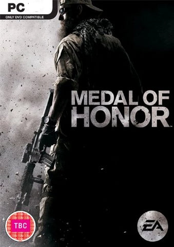 MEDAL OF HONOR (STANDARD EDITION) - ORIGIN - PC - WORLDWIDE