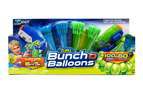"""Bunch O Balloons"" X-Shot - ZURU (5601)"