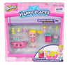 HAPPY PLACES S1 - KIT-UL DE BUN-VENIT PACK DREAMY BEAR / KITTY KITCHEN / BATHING BUNNY - MOOSE (56155)