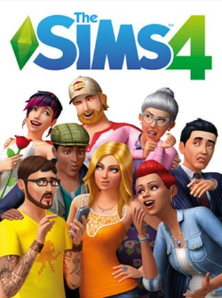 THE SIMS 4 - ORIGIN - MULTILANGUAGE - EU - PC