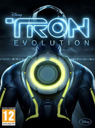 TRON: EVOLUTION - STEAM - PC