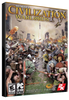 SID MEIER'S CIVILIZATION IV - WARLORDS (DLC) - STEAM - PC - EU