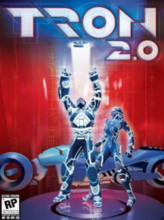 TRON 2.0 EU - STEAM - PC