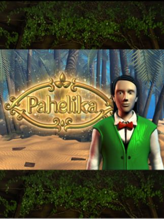 PAHELIKA: SECRET LEGENDS - STEAM - PC - EU