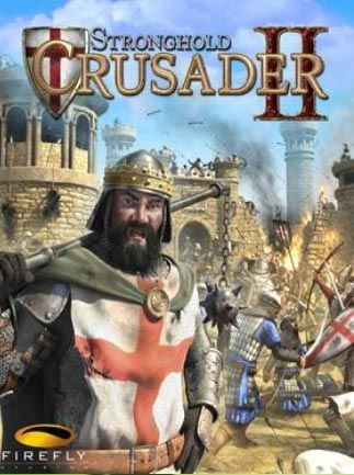 STRONGHOLD CRUSADER 2 (ULTIMATE EDITION) - STEAM - MULTILANGUAGE - WORLDWIDE - PC