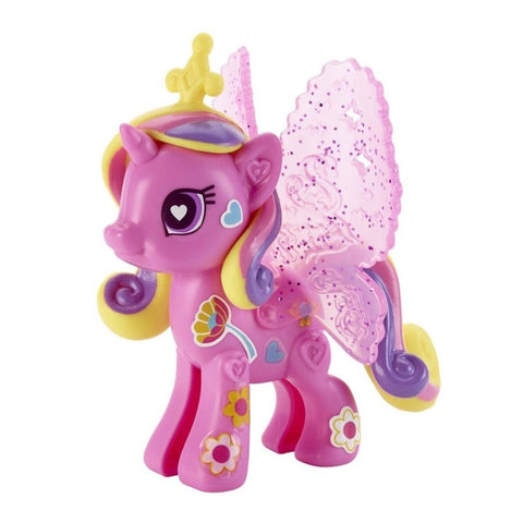 FIGURINA DE ASAMBLAT PRINTESA CADANCE - MY LITTLE PONY - HASBRO (ST16XMLP25161)