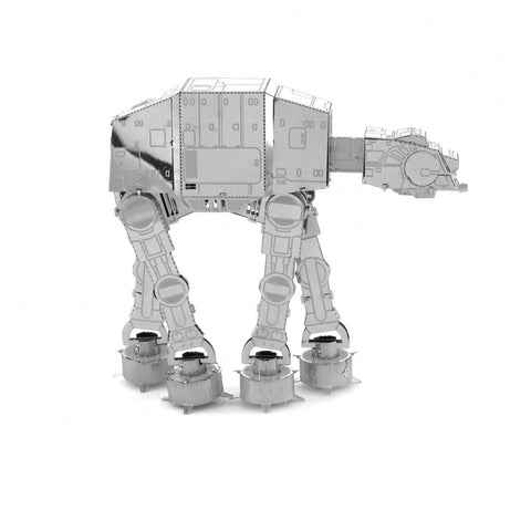 SET ASAMBLARE MACHETA METALICA AT-AT STAR WARS - METAL EARTH (ST12XMMS252)