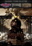 RAILROAD TYCOON COLLECTION - STEAM - PC - EU