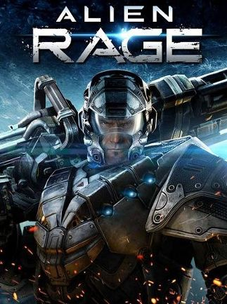 ALIEN RAGE - UNLIMITED - STEAM - PC - EMEA, US Libelula Vesela Jocuri video