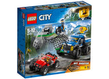 GOANA PE TEREN ACCIDENTAT - LEGO (60172)