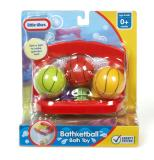 JUCARIE DE BAIE - COS BASKET - LITTLE TIKES (LT60598)
