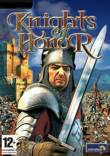 KNIGHTS OF HONOR - STEAM - PC - WORLDWIDE