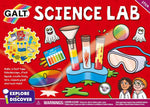 SET EXPERIMENTE - SCIENCE LAB - GALT (1004861)