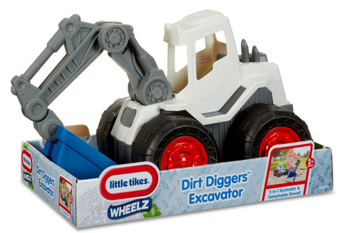 EXCAVATOR - LITTLE TIKES (LT64295)