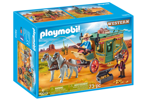 TRASURA - PLAYMOBIL (PM70013)