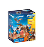 MARLA CU CAL - PLAYMOBIL, THE MOVIE - PLAYMOBIL (PM70072)