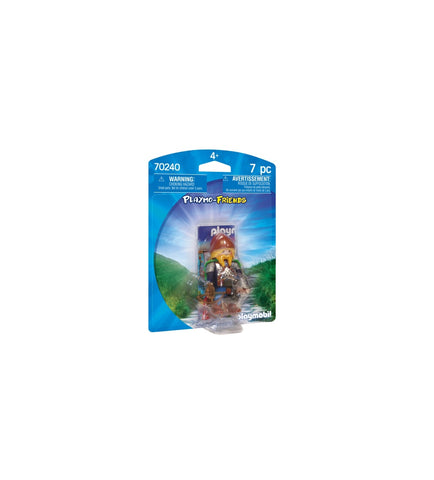 FIGURINA CAVALER PITIC - PLAYMOBIL (PM70240)