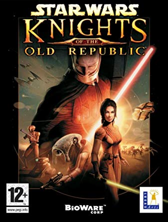 STAR WARS: KNIGHTS OF THE OLD REPUBLIC EU - STEAM - PC