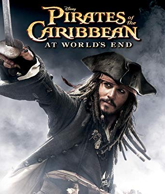 PIRATES OF THE CARIBBEAN: AT WORLDS END - STEAM - PC